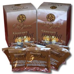 OrGano Gold, Café OrGano Gold, Café gourmet, Café con Ganoderma, Café Gourmet con Ganoderma, Café mocha con Ganoderma, Café con crema y chocolate. Café Mocha de OrGano Gold con 100% Ganoderma Certificada.
